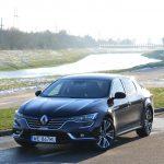 Renault Talisman TCe 200 Initiale Paris – test