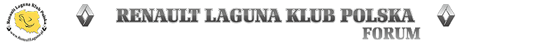 Renault Laguna Klub Polska
